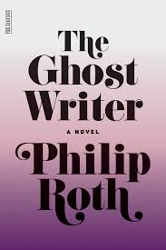 the ghost writer by philip roth read online