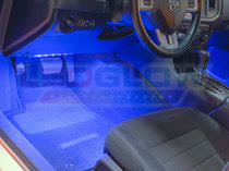 Color Interior Lights For Cars Led Interior Light Kits For Cars By Ledglow