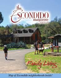 lexus escondido car wash hours escondido magazine spring 2014 by esconido chamber issuu