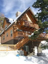 cabin big luxury rental cabin in big lake
