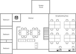 cabin layouts keepsakes cabin