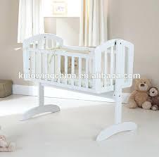 Swing Crib Bedding Swinging Baby Crib Arunlakhani Info
