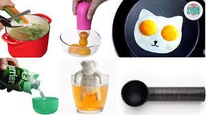 Fun Kitchen Gadgets by Kitchen Gadget Testing 10 Youtube