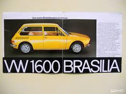 volkswagen brasilia for sale for sale prospekt vw brasilia chf 150