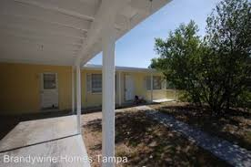 3 Bedroom Single Family Homes For Rent by Cheap Tampa Homes For Rent From 500 Tampa Fl