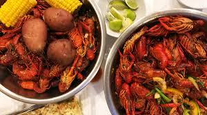 cajun cuisine cajun crawfish is the food of the future munchies