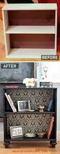Small Bookcase On Wheels 19 Ways To Furnish Your House On The Cheap Diy Furniture