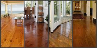 hardwood floors holloway house