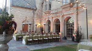 Outdoor Party Furniture Rental Los Angeles Rental Information