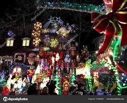 dyker heights holiday lights brooklyn new york december 2017 dyker heights christmas lights