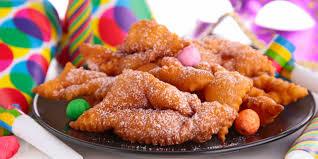 cuisiner des figues pour mardi gras cuisiner des beignets sans friture au four c est