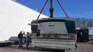 a u0026 j enterprises rigging millwright services heavy