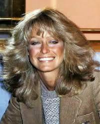 farrah fawcett hair cut instructions 132 best blondes do have more fun images on pinterest farrah