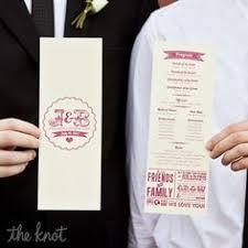 Ideas For Wedding Programs Wedding Program One Day In White Pinterest Programming