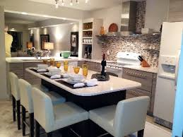 kitchen islands that seat 8 gourmet kitchen fully equipped