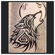 wolf what it takes to be me