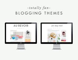 the blog boat blog themes