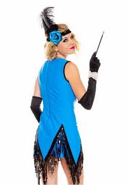 Flapper Halloween Costume Fascinating Flapper Costume Costume Ideas