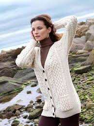 women u0027s aran wool clothing from ireland sweaters u0026 cardigans