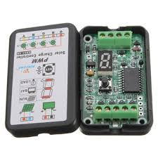 3a 6v 12v pwm solar panel light controller battery charge