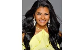 cancer society wigs with hair look for miss central virginia teen usa himanvi panidepu american cancer