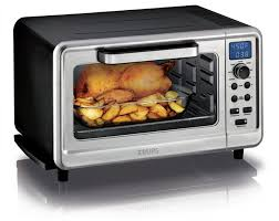 Big Lots Toaster Oven Krups 6 Slice Convection Toaster Oven With Digital Controls