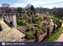Pergola Ideas Uk by Hampstead Pergola U0026 Hill Gardens On Hampstead Heath London Uk