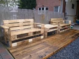 cheryl has turned this hardwood pallet into a stunning vertical