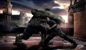 incredible hulk tim flattery