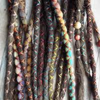 hippie hair wraps shop atebas on wanelo