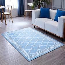 tapis chambre a coucher chambre à coucher pleine natte de pied de lit a 160x230cm 63x91inch