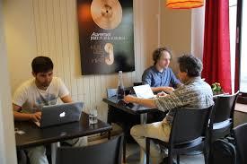 le bureau restaurant neuch el coworking day coworking neuchâtel
