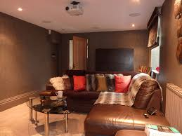 Home Cinema Decor Uk by Lounge Home Cinema Room Installation Kingswood Surrey