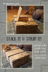 hundreds of diy pallet wood furniture ideas 1001 pallets