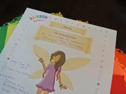 rainbow magic party invitations free online invitation sites