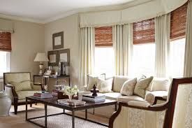 Windows Family Room Ideas Valance Drape Blind Window Decor Cool Ideas For Room Interior