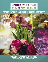 Home Decor Wholesale Market by 100 Fresh Market Flowers Buckets Of Fresh Cut Tulips Stock