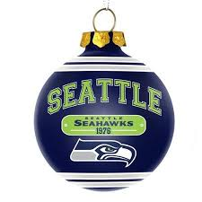 buy nfl seattle seahawks silver coin ornament in cheap price on