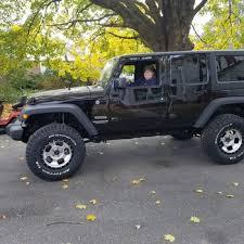 07 jeep wrangler 3 5in suspension lift kit for 07 17 jeep jk wrangler unlimited
