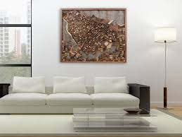 unique wood wall unique wood wall ideas to accent wall artistically trends4us
