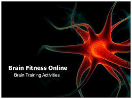 templates for powerpoint brain class 3 presentation for brain fitness activities