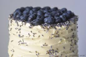 wedding cake recipes berry recipe blueberry lavender and white chocolate cake