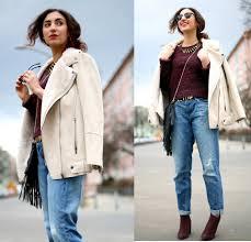 tk maxx womens ugg boots samieze promod shearling jacket h m boyfriend h m