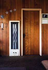 heater and bedroom door