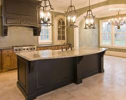 countertop for kitchen island 81 custom kitchen island ideas beautiful designs custom kitchen