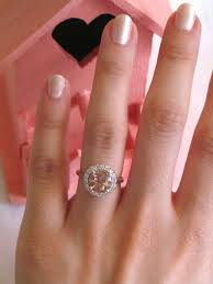 chagne engagement ring if you had to change engagement ring styles what would you choose