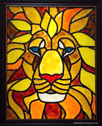 Kids Stained Glass Craft - best 25 faux stained glass ideas on pinterest stained glass