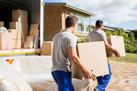 Household Goods Move Estimate by Fees Movers Can Charge When Moving House
