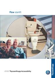 flow 2 thyssenkrupp access pdf catalogues documentation