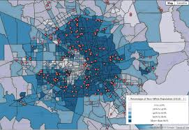 section 8 housing san antonio low income housing program compels building in poor texas areas